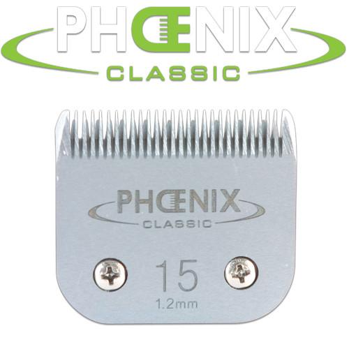 Scherkopf Nr. 15 - 1,2 mm Phoenix Universal