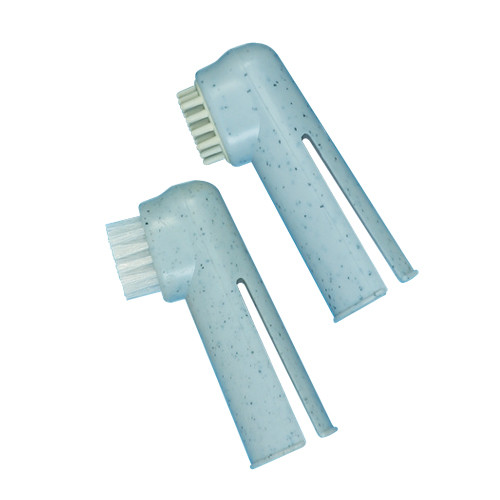 Fingerbürsten Kit für Hunde / Oral Hygiene Kit