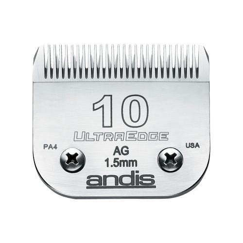 Andis Scherkopf Nr. 10 - 1,5 mm