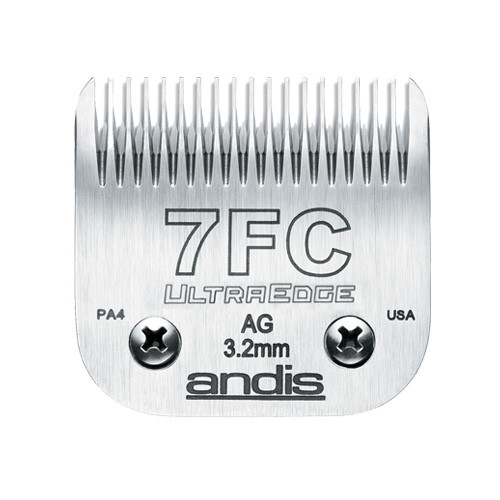 Andis Scherkopf Nr. 7FC - 3,2 mm