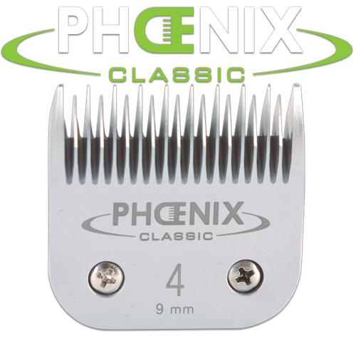 Scherkopf Nr. 4 - 9 mm Phoenix Universal