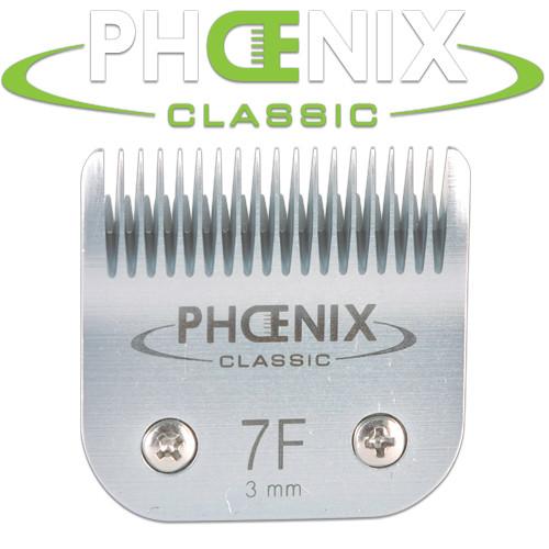 Scherkopf Nr. 7F - 3 mm Phoenix Universal