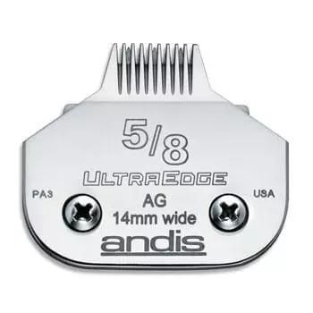 Andis 5/8 Wide - 0,8 mm Pfotenscherkopf