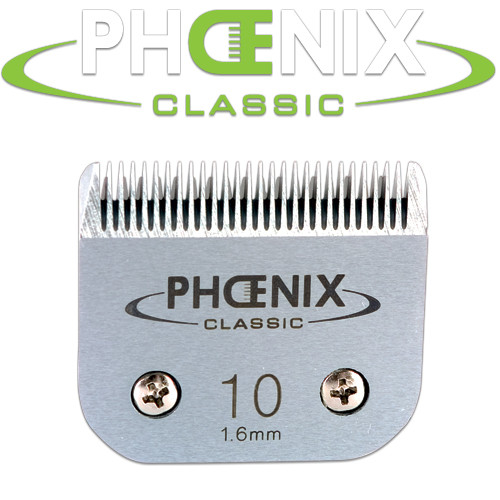 Scherkopf Nr. 10 - 1,6 mm Phoenix Universal