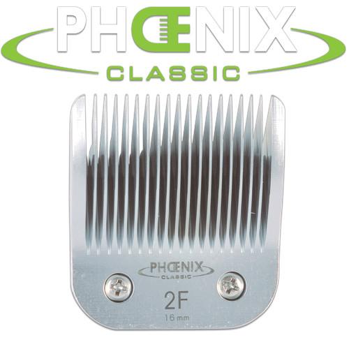 Scherkopf Nr. 2F - 16 mm Phoenix Universal