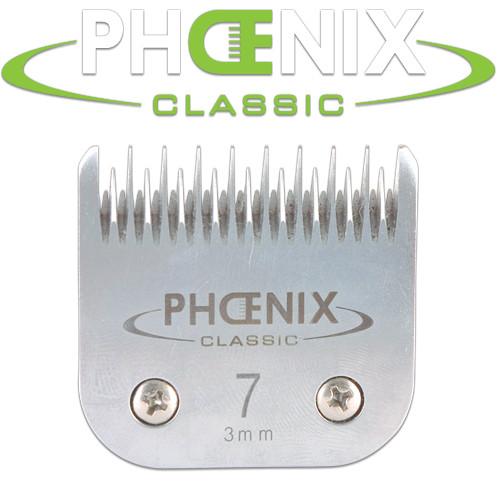 Scherkopf Nr. 7 - 3 mm Phoenix Universal