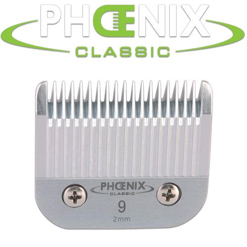 Scherkopf Nr. 9 - 2 mm Phoenix Universal